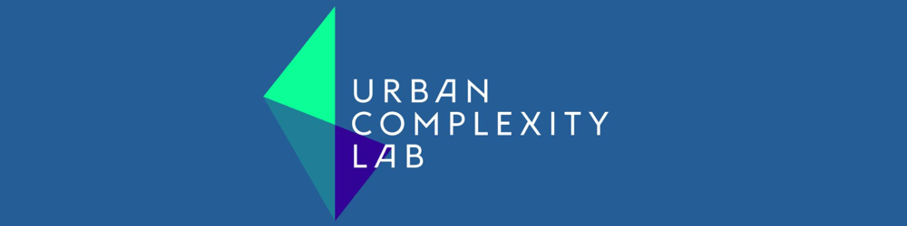 Visualizing Urban Complexity